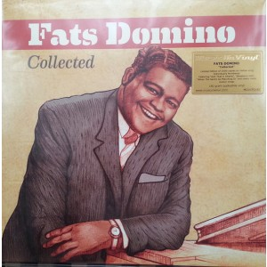 FATS DOMINO - Collected 2LP