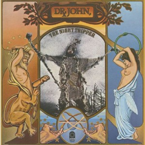 DR.JOHN - The Sun Moon & Herbs 3LP