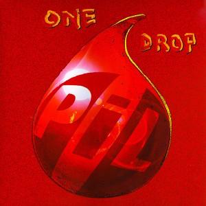 """PUBLIC IMAGE LTD - One drop 12"""""""