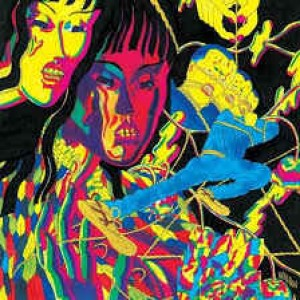 THEE OH SEES - Drop LP