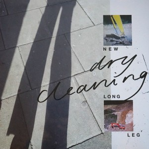 DRY CLEANING - New Long Legs LP