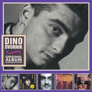 DVORNIK, DINO - Original Album Collection 5CD BOX SET