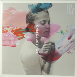 NATIONAL - I Am Easy To Find 3LP