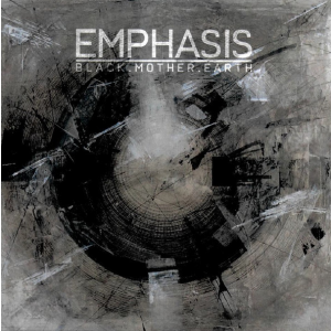EMPHASIS - Black Mother Earth LP