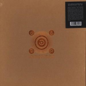 ESPLENDOR GEOMETRICO - Selected Tracks 1992-98 LP BOX SET