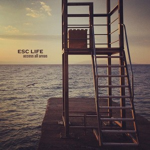 ESC LIFE - Access All Areas LP