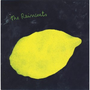 """RAINCOATS - Extended Play 10"""""""