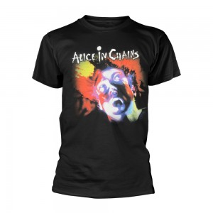 ALICE IN CHAINS Facelift T-SHIRT