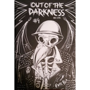 OUT OF THE DARKNESS #4