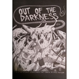 OUT OF THE DARKNESS #5