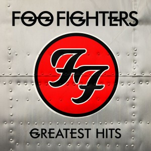 FOO FIGHTERS - Greatest Hits 2LP