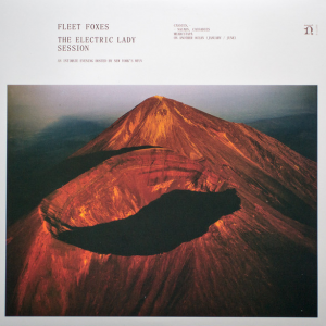 """FLEET FOXES - Electric Lady Session 10"""""""