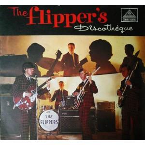 FLIPPER'S - The Flipper's Discotheque LP