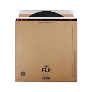 Kutija za pakiranje vinila FLP