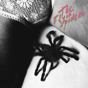 FLYIN' SPIDERZ - s/t LP