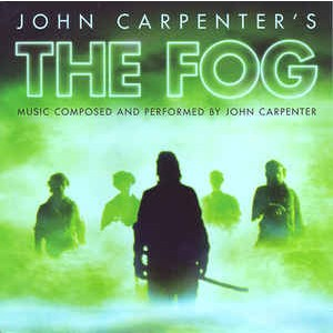 CARPENTER, JOHN Fog 7""
