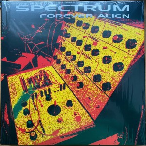 SPECTRUM - Forever Alien 2LP