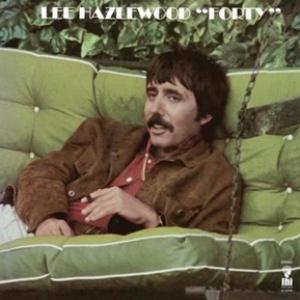 HAZLEWOOD, LEE - Forty LP