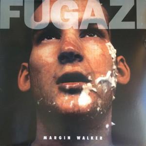 FUGAZI - Margin Walker LP