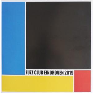 V/A - Fuzz Club Eindhoven 2019 LP