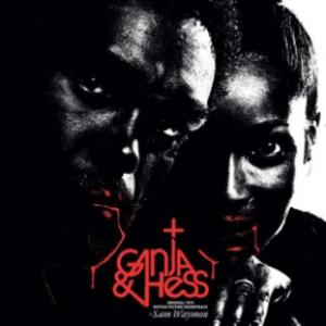 O.S.T. - Ganja & Hess LP