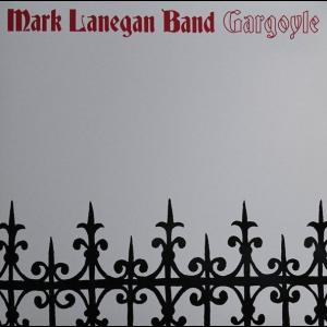 LANEGAN, MARK - Gargoyle LP