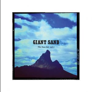 GIANT SAND - The Sun Set Vol. 1 8LP BOX SET