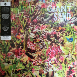 GIANT SAND - Returns to Valley of Rain LP