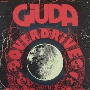 """GIUDA Overdrive 7"""""""
