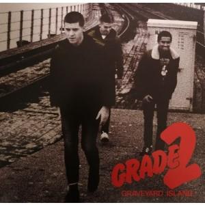GRADE 2 - Graveyard Island LP