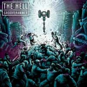 HELL - Groovehammer LP