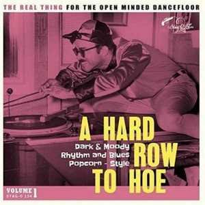 V/A - Hard Row To Hoe LP