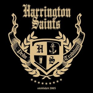 HARRINGTON SAINTS - Pride and Tradition LP