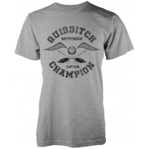 HARRY POTTER Quidditch Champion T-SHIRT
