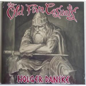 OLD FIRM CASUALS - Holger Danske LP