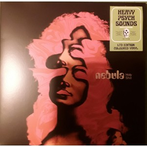 NEBULA - Holy Shit  LP