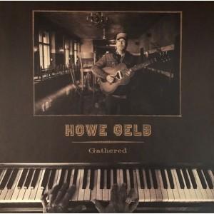 GELB, HOWE - Gathered LP