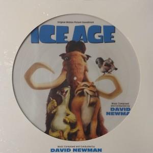 O.S.T. - Ice Age LP