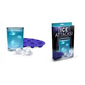 FRED Ice Attacks! KALUP ZA LED