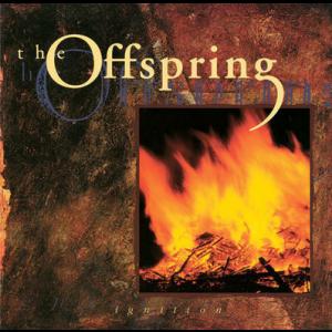 OFFSPRING - Ignition LP