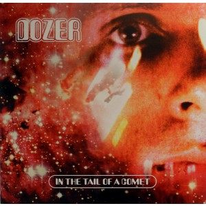 DOZER - In The Tail of a Comet [color] LP