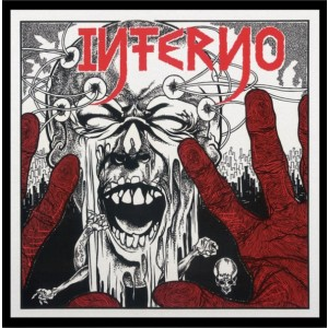 INFERNO - Tod & Wahnsinn LP
