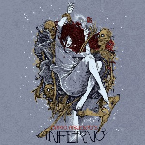 EMERSON, KEITH Inferno 2LP