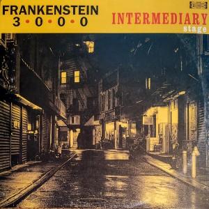 FRANKENSTEIN 3000 - Intermediary Stage LP