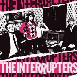 INTERRUPTERS - s/t LP