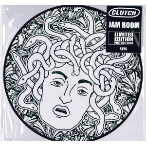 CLUTCH - Jam Room LP