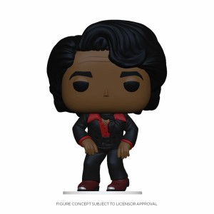JAMES BROWN Funko POP! 9cm FIGURICA