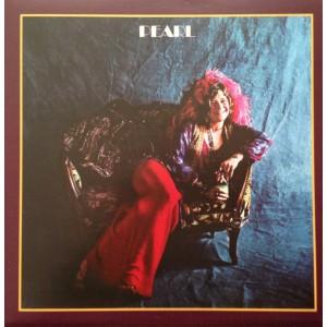 JOPLIN, JANIS - Pearl LP