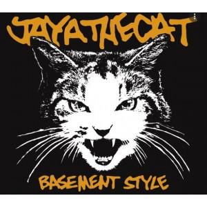 JAYA THE CAT - Basement Style LP