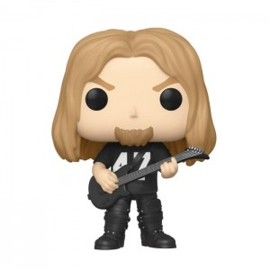 SLAYER Funko POP! Jeff Hanneman 9cm FIGURICA